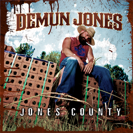 "Preorder ""Jones County"" Today!"